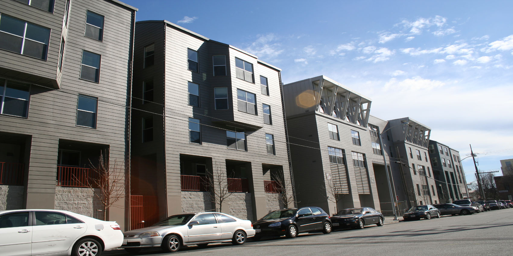 Middle Class Shoppers Consider SF Condo Market For First Time in a Decade