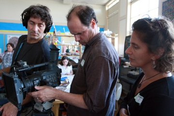 Mission Featured in S.F. Film Festival