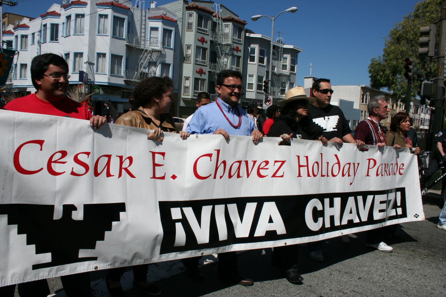MULTIMEDIA: Cesar Chavez Day