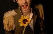 Dancer Andrew Wass as Joshua Norton