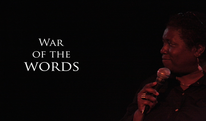 VIDEO: War of Words