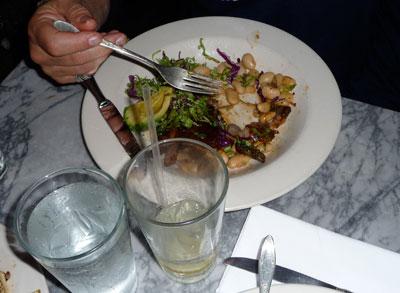 La Comida Loca: Universal Cafe