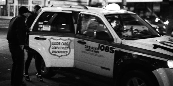 MTA to Crack Down on Unlicensed Taxis