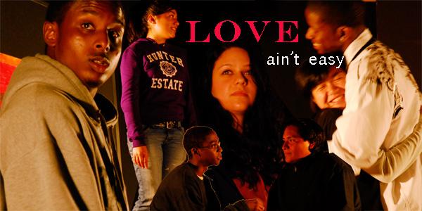 Love Ain't Easy