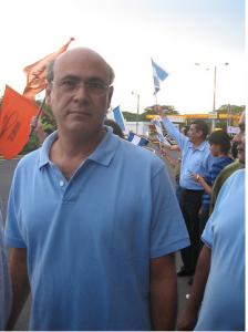 Carlos Fernando Chamorro