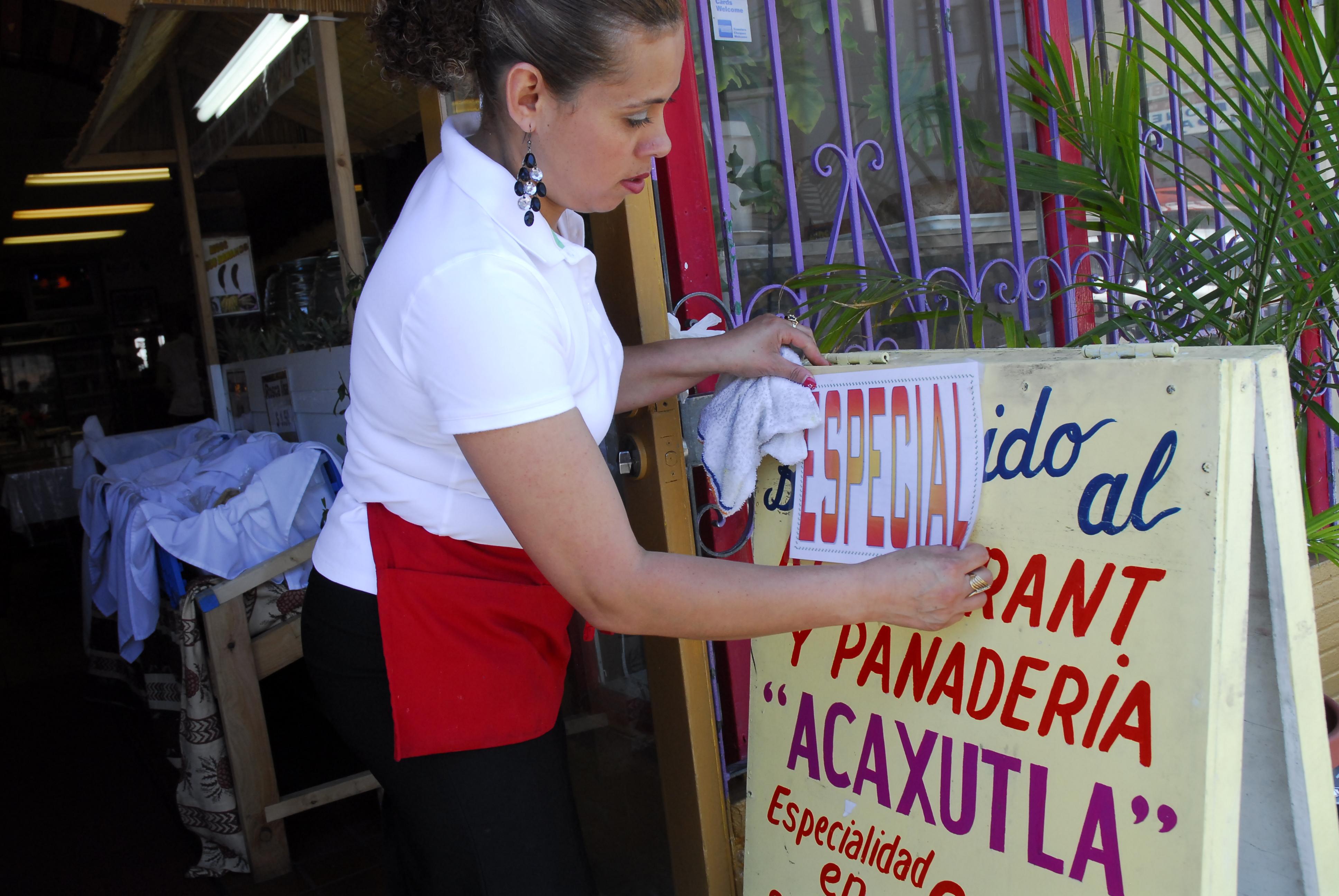 Taquerias in the Mission Struggle