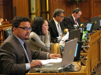 The S.F. Board of Supervisors Meeting Explained