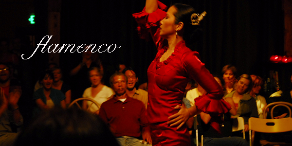 Flamenco's Soul in the Mission