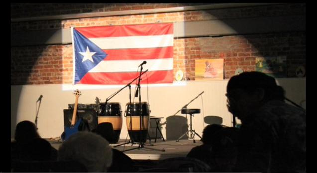 Bay Area Puerto Ricans Celebrate Grito de Lares