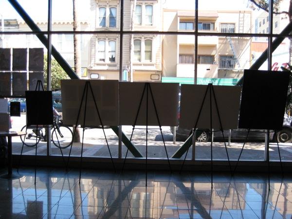Valencia Public Art Proposals Are Here