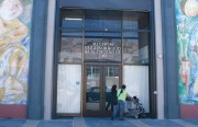 The Mission Neighborhood Health Center doesn't ask about patients' immigration status. (Bryan Gibel)
