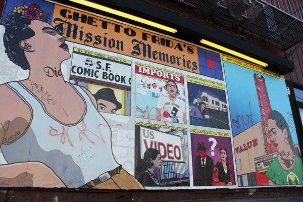 Breaking: SF Mission's Galería De La Raza forced out of longtime space by rent hike