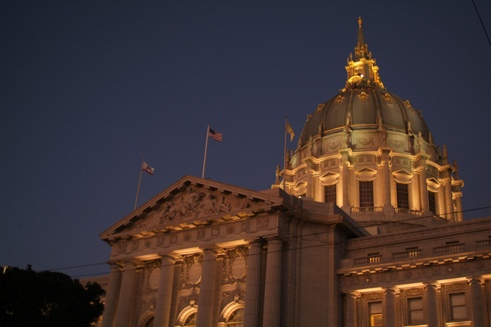 State Budget Crisis Hits S.F.
