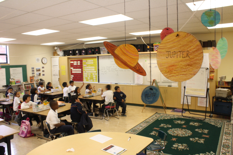 School Funding Slides Along Achievement Lines