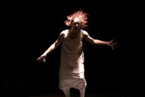 """Shinichi Iova-Koga in """"Haunted"""""""