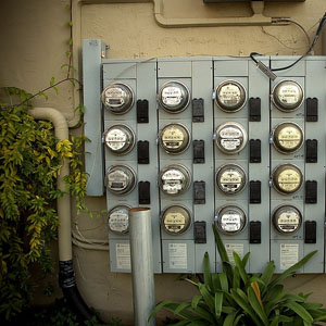 PG&E Wants Rate Hike for Efficient Energy Users