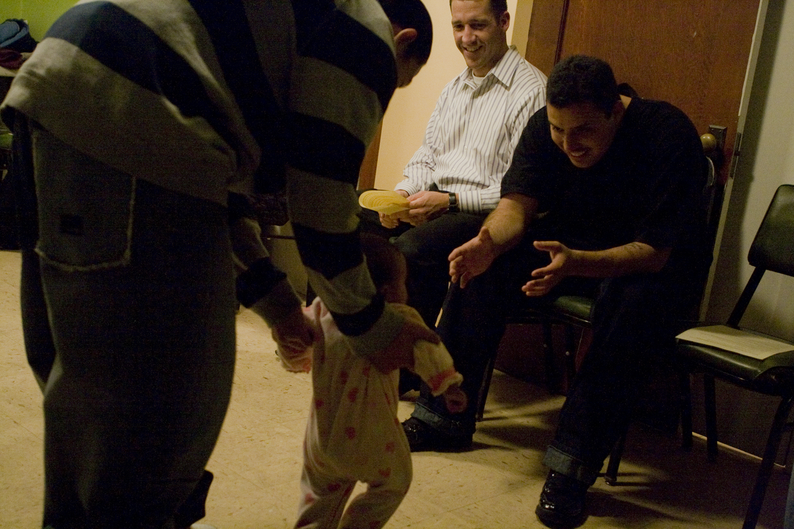 Ministry Offers Youth Family, Space, A Dash Of God