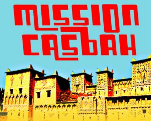 Casbah: An Arts-&-Crafts Party at Sub-Mission Gallery