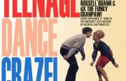 Dance The Extra T-Day Pounds Away at Teenage Dance Craze
