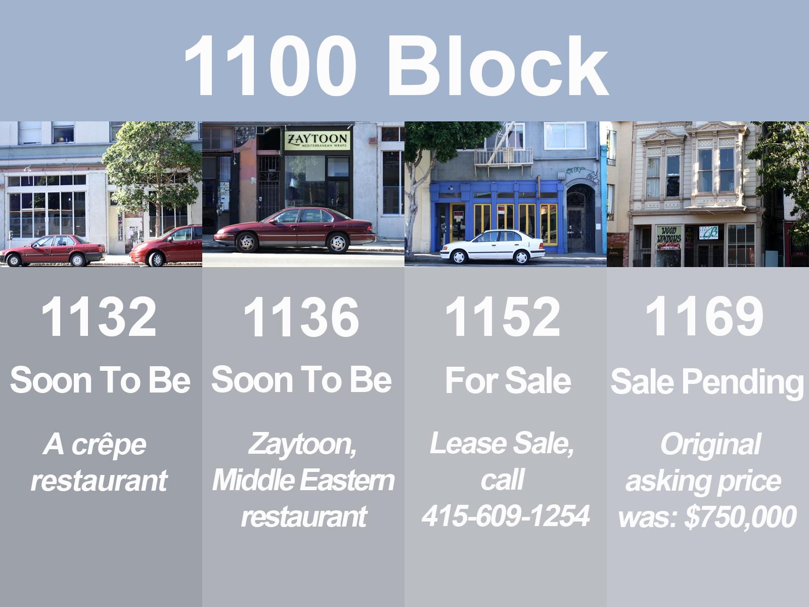 1100 Block