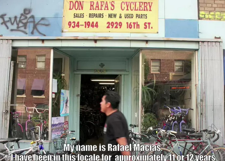 Don Rafa's Cyclery