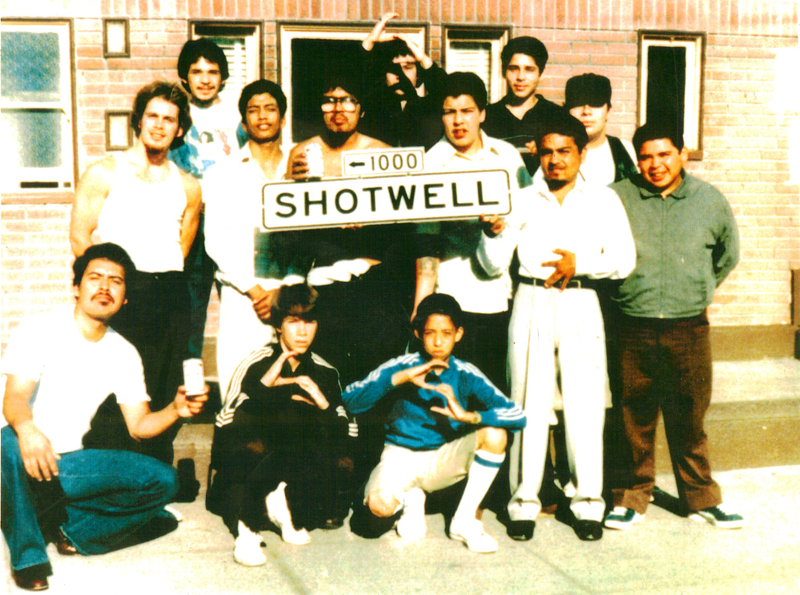 A Life and Death on Shotwell - Mission Local