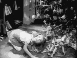 """A Christmas Dream"" screens at Oddball Films on Friday"
