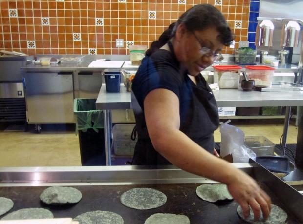 makingtortillas