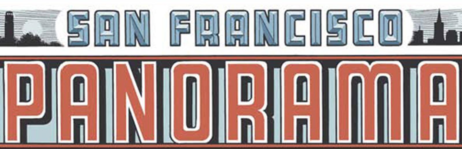 SF Panorama On Sale
