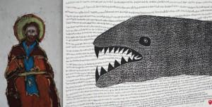 """""""Santos y Otros Creatures"""" gallery exhibition at Creativity Explored"""