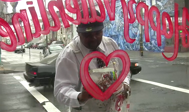♥♥♥ He Paints Hearts