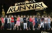 Project Runway Season 7 Photo © Lifetime