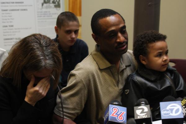 Family's Separation Spotlights Thursday's Sanctuary Hearings
