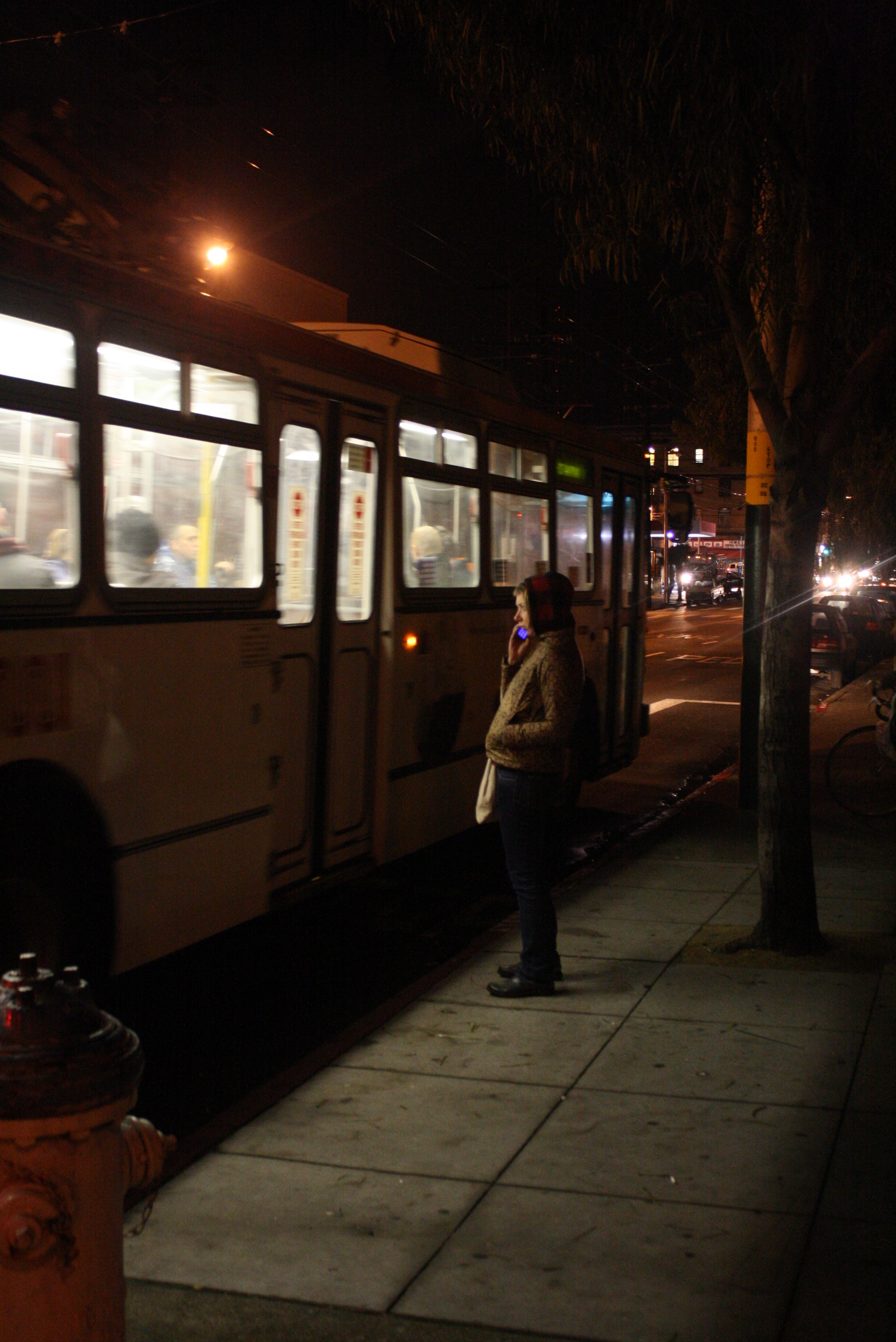 Save Muni Groups Look to Meters and Accountability
