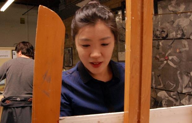 Jinhee Lee