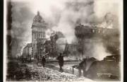 Market Street, 1906. Image Courtesy of the Bancroft Archive.