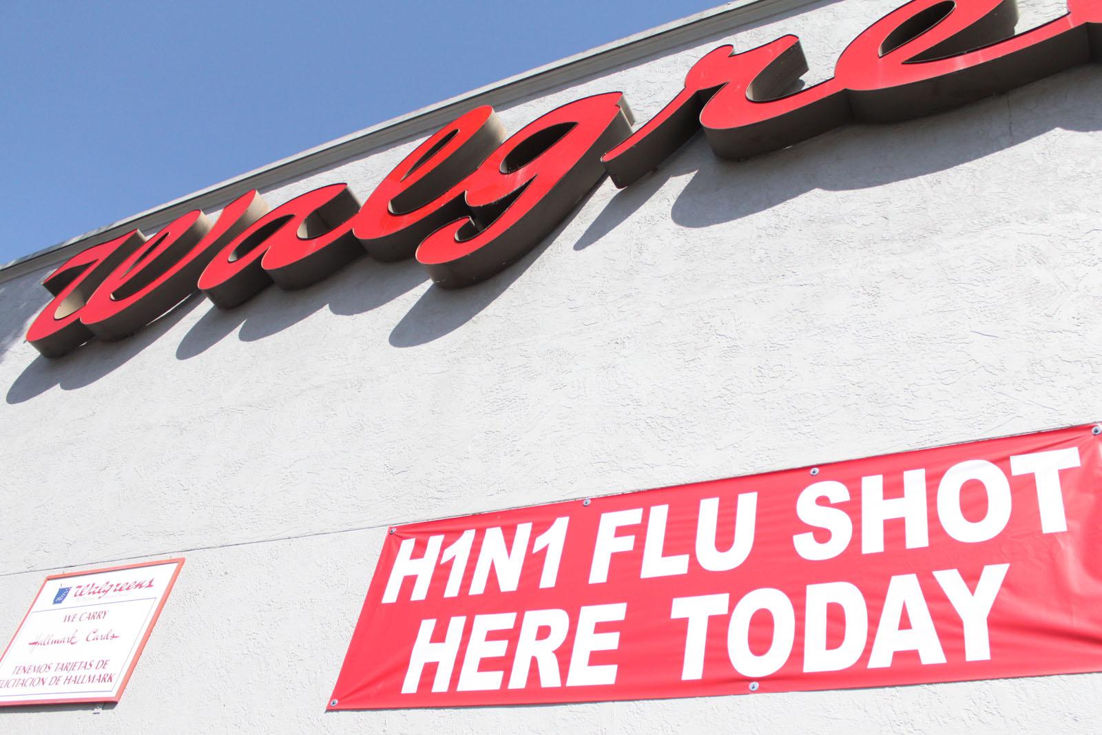 It's Swine Flu's Anniversary