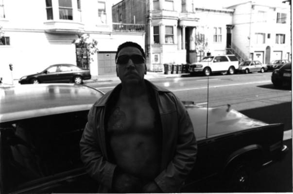 Danny the Barber-Mission Native