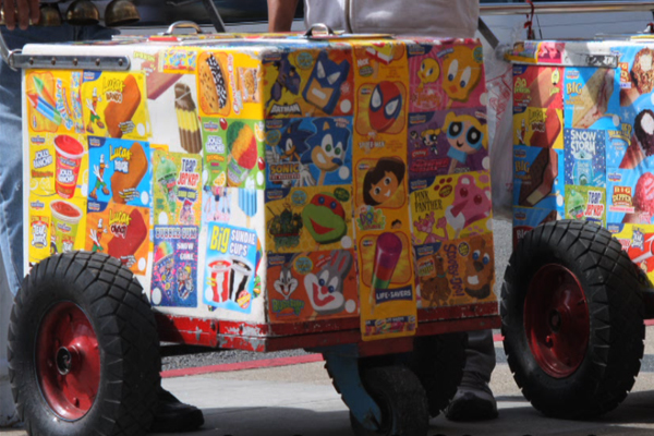 """A Closer Look at the """"Paletero"""" Business"""