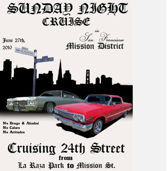 Low and Slow Returns to the Mission