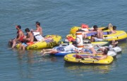 Mission Creek/McCovey Cove - Best Seats Available