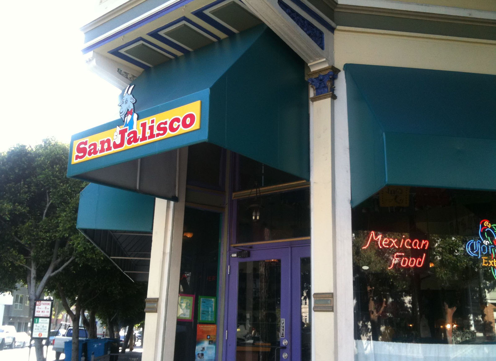 The Former Los Jarritos Gets a New Name