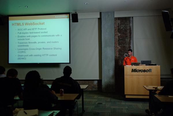 Jobs: Desarrolladores de HTML5 Sí Escuchan