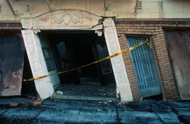 Capacitación NERT Para Desastres Parte 4: Búsqueda, Rescate y Hachas