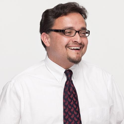 David Campos, Local Hero?