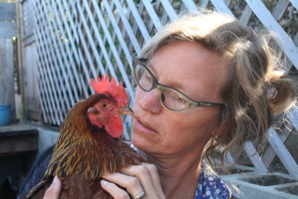 There are several websites dedicated to urban homesteading, including backyardchickens.com, which has more than 65,000 registered users throughout the U.S.