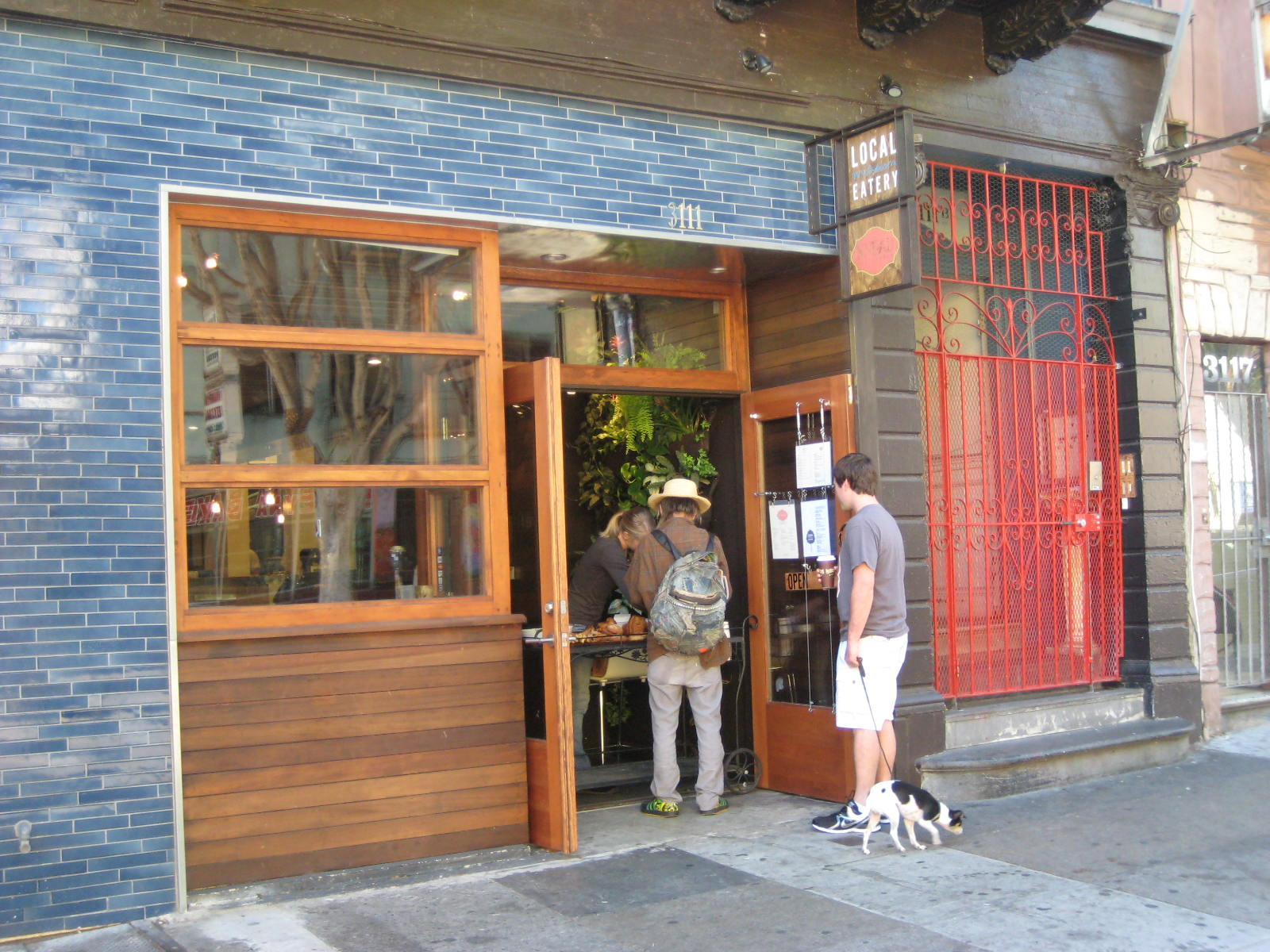SF's Local Mission Eatery to Close