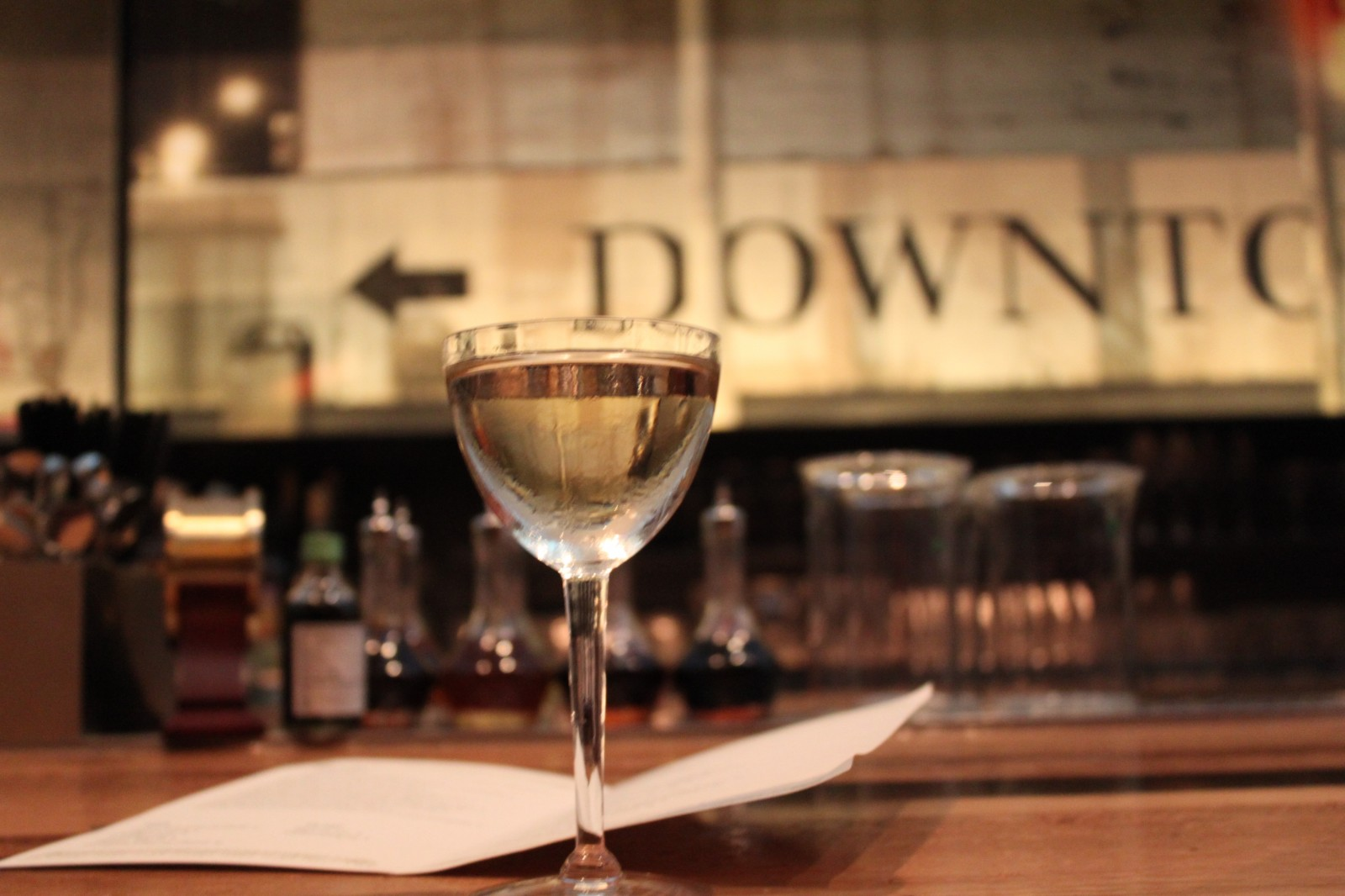 Few Favor Proposed Booze Fee