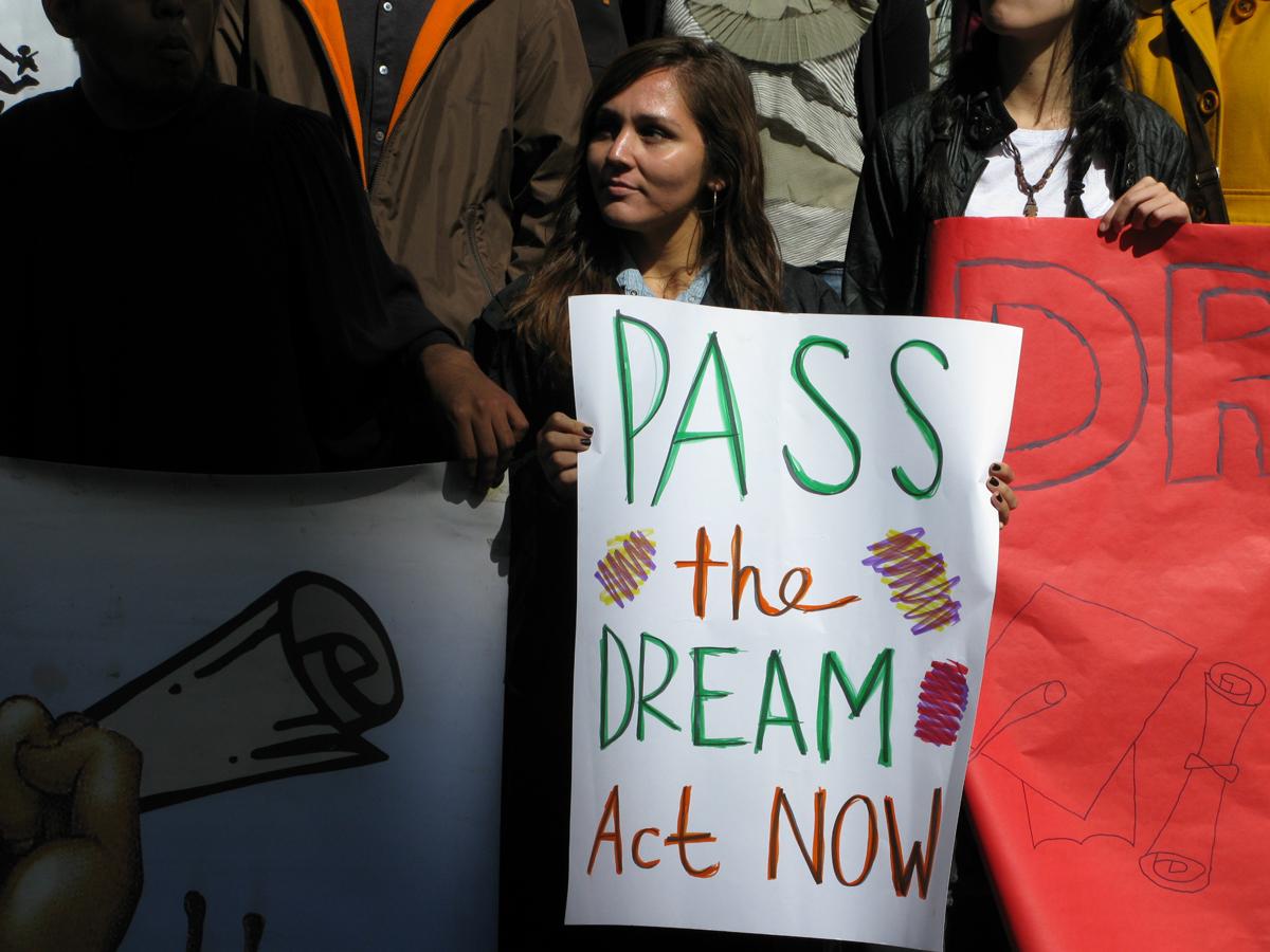 The DREAM Act Fails Again