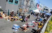 Arriba Juntos Flea Market